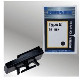 Reiner B6/ B6K Ink Pad