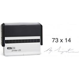 Colop Printer 25 - P25