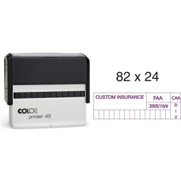 Colop Printer 45 - P45